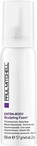 Paul Mitchell Extra-Body Sculpting Foam,2 oz