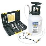 Fluid Dispensing System Manual Pump 5 Liter Cap-2pack