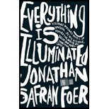 img - for Everything Is Illuminated by Foer, Jonathan Safran. (Houghton Mifflin Harcourt,2002) [Hardcover] book / textbook / text book