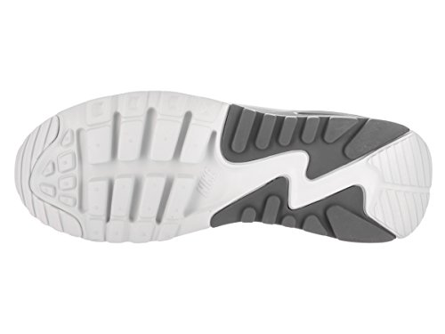 Nike 859523-200, Chaussures de Sport Femme Deep Pewter/White