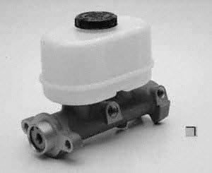 Amazon Com Raybestos Mc39876 Professional Grade Brake Master Cylinder Automotive