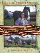 Saddle, Stars and Stripes: On the Edge of Revolution (Revolution Stripe)