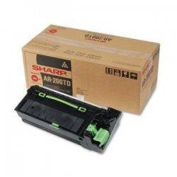SHARP AR200TD Copier Toner Developer Cartridge for sharp ar160, 161, 200, 200s, 205 ()