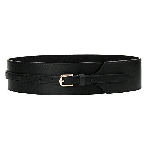Liuxiaomiao Diseño de Moda de Las Mujeres Cinturón para Mujer ...