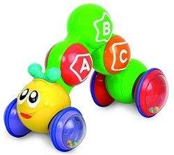 en venta en línea Go Go Go Go Caterpillar by Discovery Juguetes by Discovery Juguetes  nuevo listado