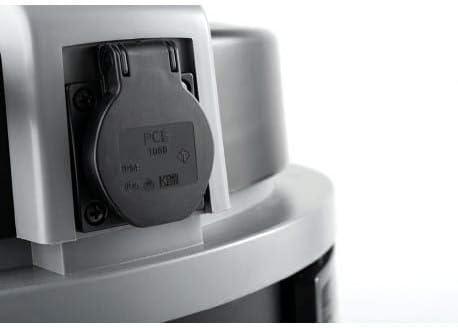 Aspirateur Power Tool Pro GHIBLI WIRBEL - 50L - 1450W - FD 50 P Combi