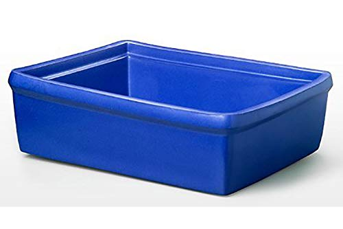 - Biocision BCS-111B Blue TruCool Ice Pan, Rectangular, Maxi, 9 L