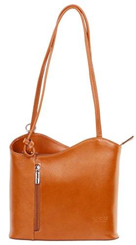 dos main de à et la cuir main grandes Sac marque un sac de rangement fabriqué nbsp;Comprend moyennes sac Moyen italien à Tan nbsp;Versions à protecteur sac en ou à bandoulière 7x0T8