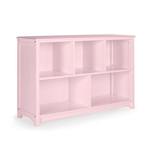 ookshelf - Pink: Classroom Book Rack Storage Multi-Section Toys, Bins Storage Cubby - School Educational Supply Furniture (Guidecraft Bookshelf)