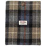 Tweed Tab (Tweed Tablet Computer Cover Tablet Sleeve Tartan Case Padded Holder)