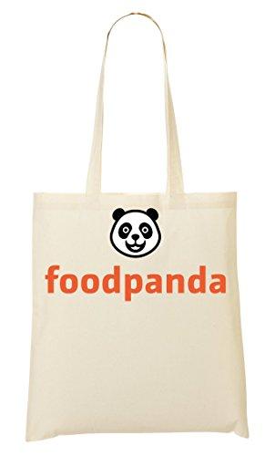 CP Food Tout Fourre Provisions Panda À Sac Sac 8648WwFqO