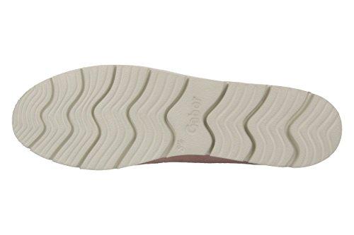 GABOR - donna mocassino - Scarpe Rosa in più misure