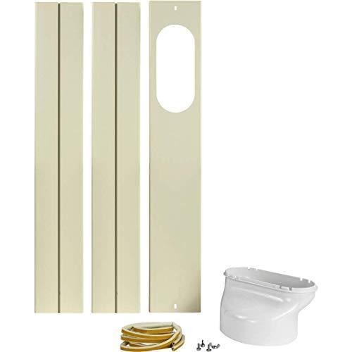 Honeywell Sliding Glass Door Kit for Portable AC HL Models