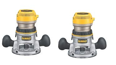 Dewalt dw618 2 14 hp electronic variable speed fixed base router 2 dewalt dw618 2 14 hp electronic variable speed fixed base router greentooth Choice Image