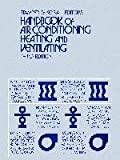 img - for Handbook of Air Conditioning, Heating, and Ventilating book / textbook / text book