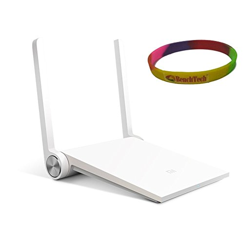 BenchTech Original Xiaomi Dual Band Wireless AC Gigabit Router Dual-Band 2.4GHz 300Mbps 5GHz 867Mbps Maximum 1167Mbps Support Wifi 802.11 AC Mini Mi Router