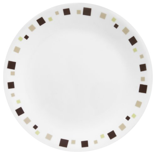 Corelle Livingware 6-3/4-Inch Bread and Butter Plate, - Corelle Plate Bread Butter