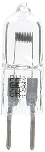 Philips Halogen Non-Reflector 7724 100W GY6.35 12V Light Bulb