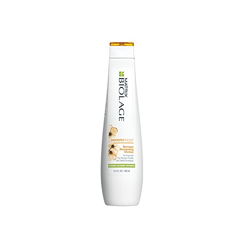 Biolage Smoothproof Shampoo For Frizzy Hair, 13.5 Fl. Oz.