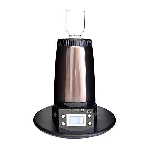 Arizer Extreme Q 4.0 Aromatherapy defuser Medium Black
