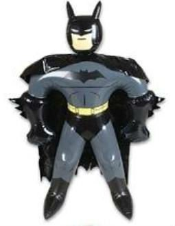 Batman Inflatable 24