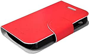Blackberry Q10 Protective Case - RED