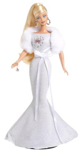 Zodiac Cancer Barbie