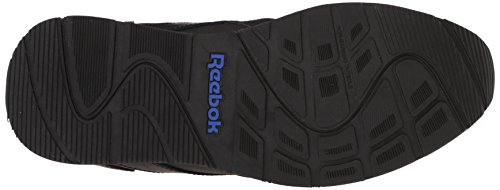 Reebok-Mens-Royal-Glide-XWD-4E-Running-Shoe-BlackDHG-Solid-GreyReebok-Royal-13-4E-US