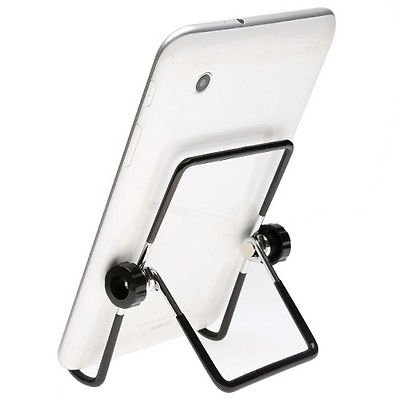 Desktop Multi-Angle Non-Slip Stand Holder for iPad 2 3 4 Air Mini Retina Tablet