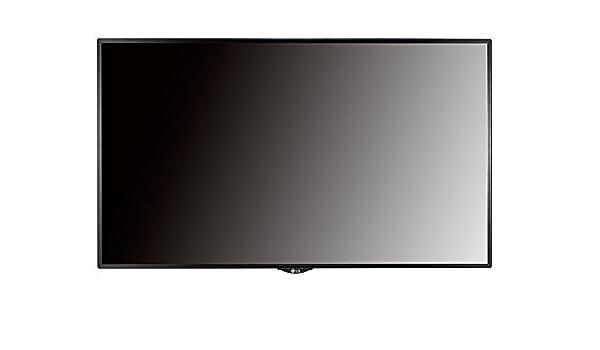 LG 49SH7DB Pantalla de señalización 124,5 cm (49