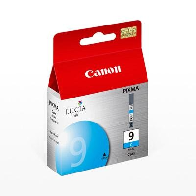 Canon Computer Systems 1035B002 Cyan Ink Tank Pro 9500