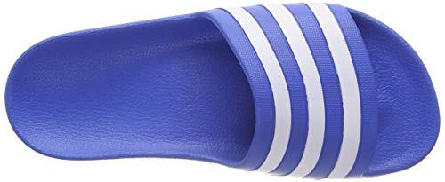 Multicolor De Zapatillas Deporte Adilette 000 multicolor Adulto Aqua Unisex Adidas vS6xw