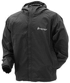 Frogg Toggs Men's Stormwatch Rain Jacket, Hi-Vis Yellow, - Waders Hi