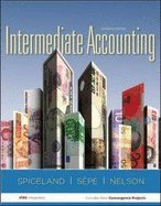 Intermediate Accounting (7th, 13) by Spiceland, J David - Sepe, James - Nelson, Mark [Hardcover (2012)]