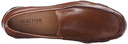 Loafer Men's Cole Tour College REACTION Kenneth Slip Cognac On H0qSBqw