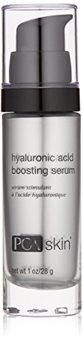 PCA SKIN Hyaluronic Acid Boosting Serum - Deep Facial Hydrating Treatment with Niacinamide, 1 fl. oz. ()