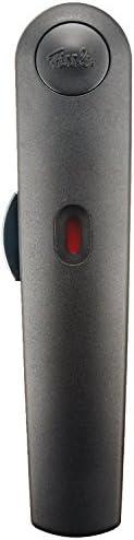 Fissler Vitavit Comfort / Poignée de Rechange Pour Autocuiseur (11,5 X 21,0 X 4 Cm), En Plastique, Noir