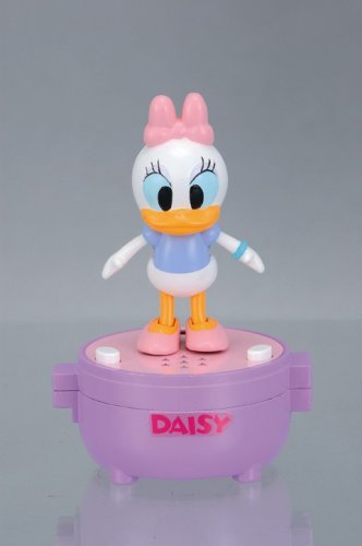 Disney Little Taps - Daisy Duck - PLUS FREE GIFT