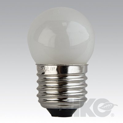 10 PACK Eiko 15S11/102IF - 15 Watt Frosted S11 Incandescent (Frosted Incandescent Eiko Light Bulb)