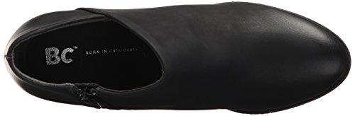 Tobillo para Footwear Mujer Negro Kettle BC al Bota 1wzqwIO