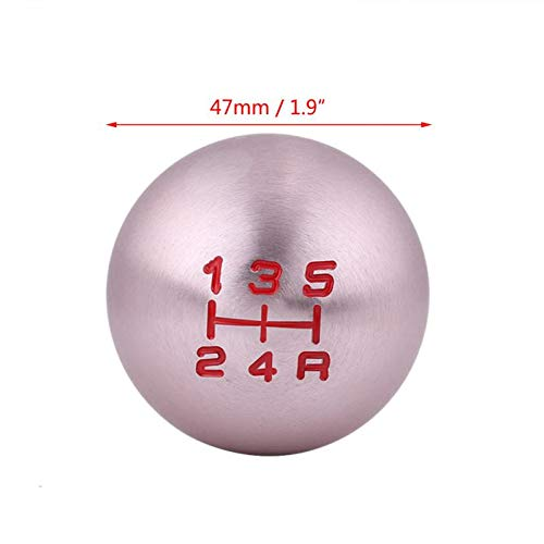 5/6 Speed Car Transmission Shift Shifter Lever Knob Stick For JDM Honda Civic FD2 Type-R Car Styling Auto Accessories Brand New (Honda Civic Type R Fd2 For Sale)