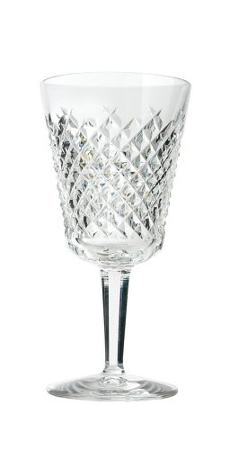 (Waterford Crystal Alana Goblet)