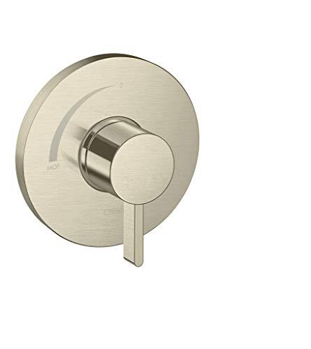 Hansgrohe 15739821 Shower Trim, Brushed Nickel