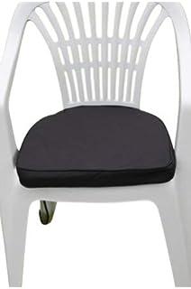 Coussin pour mobilier de jardin - Coussin arrondi pour ...