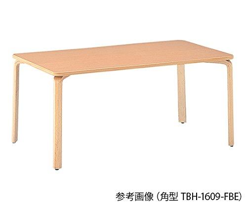 7-3990-01ダイニングテーブル角型(900×900×730mm) B07BDNJZDH