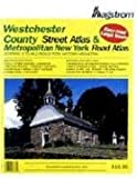 img - for Hagstrom Westchester County Street Atlas & Metropolitan New York Road Atlas: Large Scale (HAGSTROM WESTCHESTER COUNTY ATLAS LARGE SCALE EDITION) book / textbook / text book