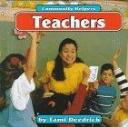 Teachers, Tami Deedrick, 1560657316