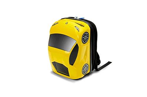 [Ridaz BP] 람보르기니 우라칸 배낭 옐로우 / 그린 / 레드 캐리어 여행가방 트렁크