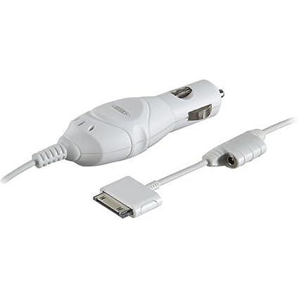 Amazon.com: Belkin Cable de alimentación para iPod Móvil con ...
