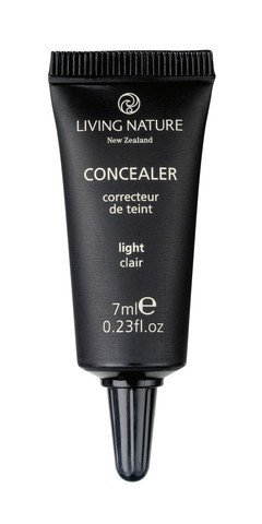 (Living Nature Concealer - Light)